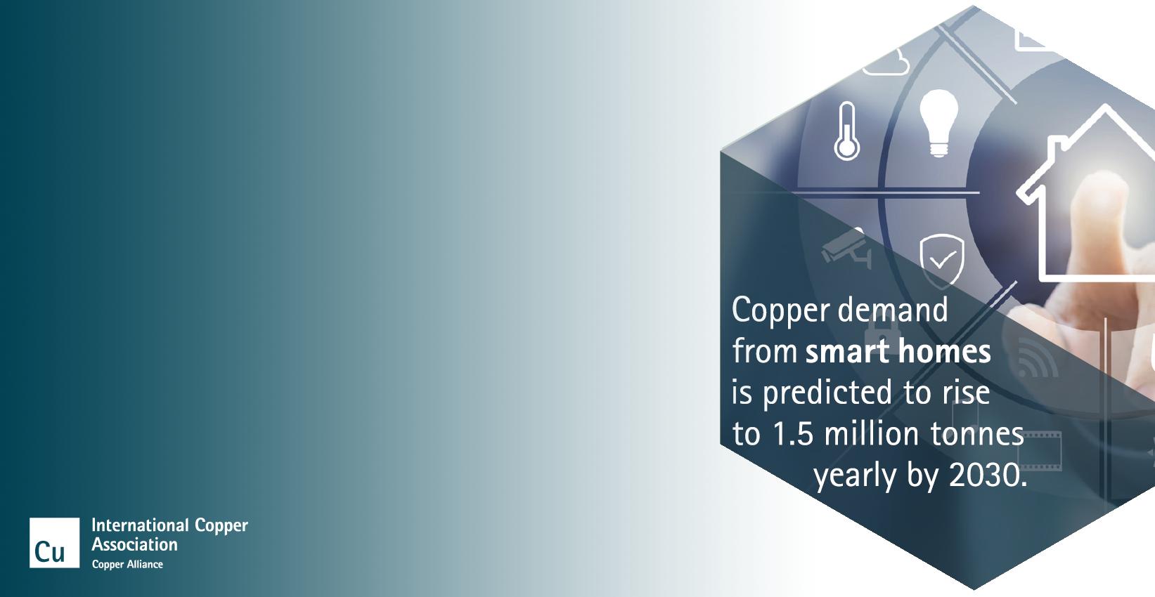ICA Members - Copper Alliance